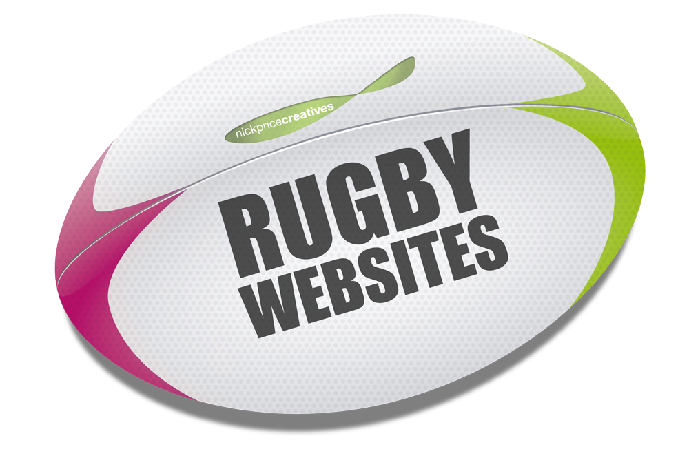 Website Design Rugby